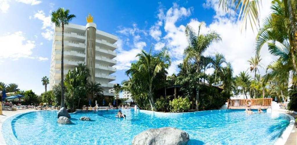 Sentido Gran Canarias Princess (Adults Only 16+)