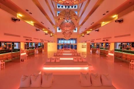 Sunis Hotel Su (Ex. Hillside Su)