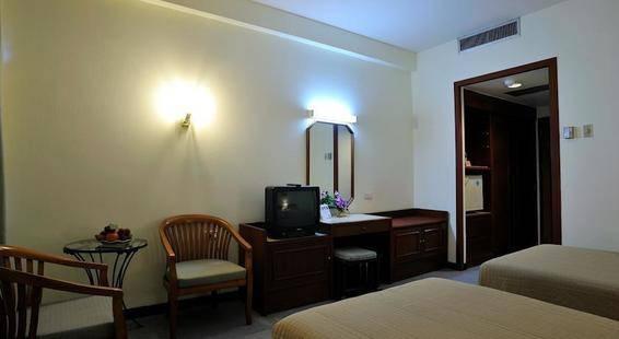 Phuket Merlin Hotel