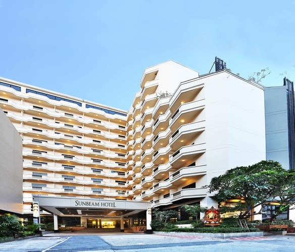 Sunbeam Hotel (Ex. Eastin)
