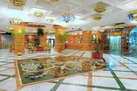 New La Perla Hotel (Ex. La Perla Sharm)