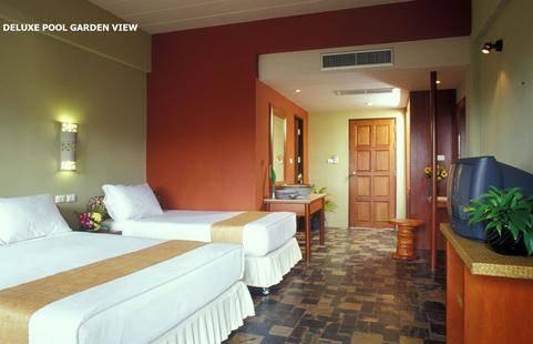 Karona Resort & Spa