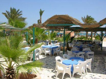Golden 5 Al Mas Hotel & Beach Resort