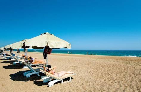 Melas Resort Hotel