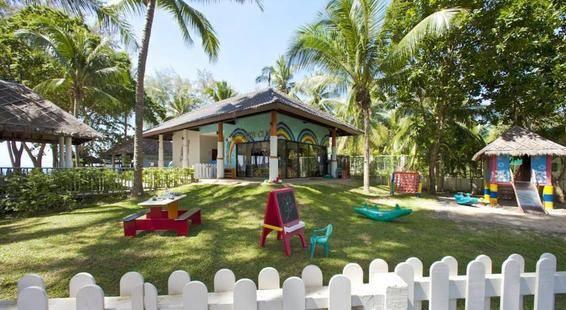Dusit Thani Krabi Beach Resort (Ex. Sheraton Krabi Beach Resort)