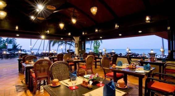 Santhiya Tree Koh Chang Resort ( Ex. Panviman Resort)