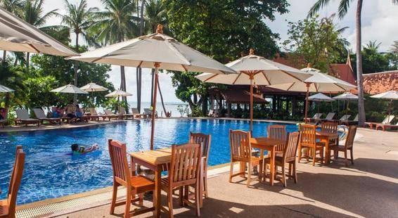 Chaweng Blue Lagoon Hotel