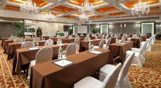 Holiday Inn Silom Hotel