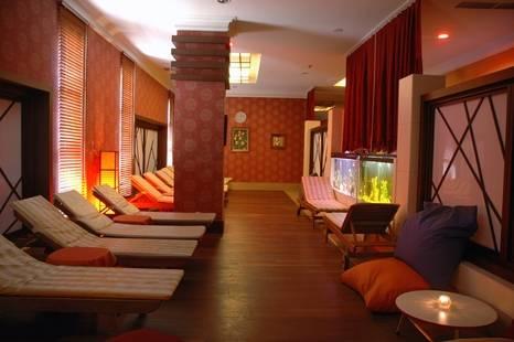 Meder Resort
