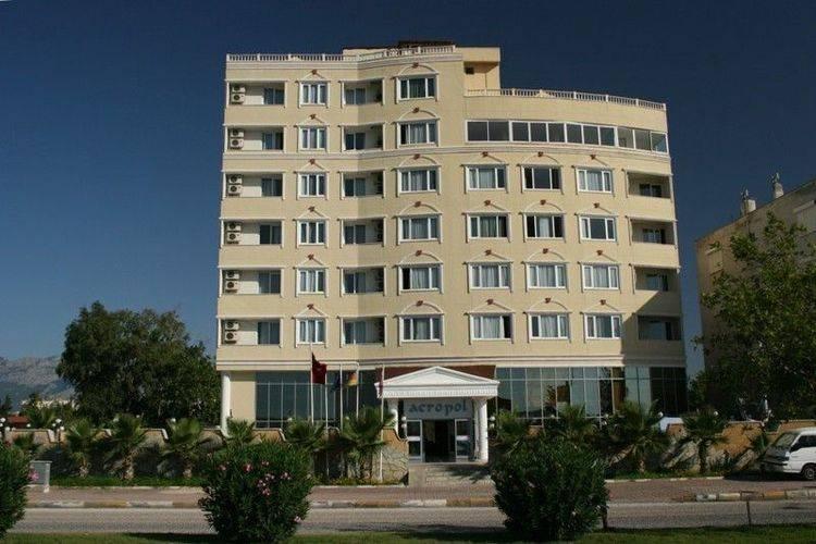 Acropol Beach Hotel