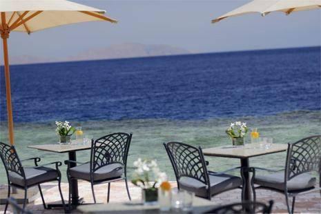 Renaissance Sharm El Sheikh Golden View Beach Resort