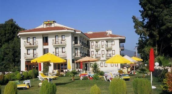 Area Hotel
