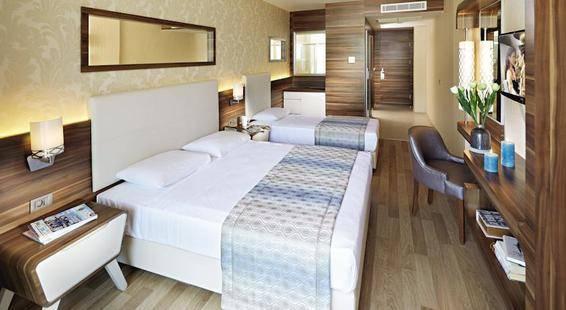 Emre Beach Hotel