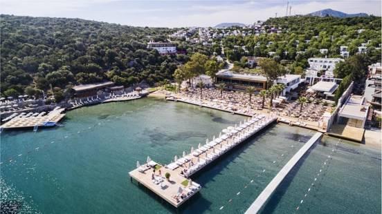 Voyage Turkbuku Hotel