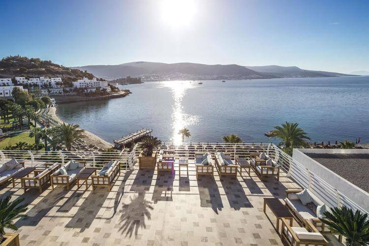 Voyage Bodrum Hotel (Adults Only 16+)