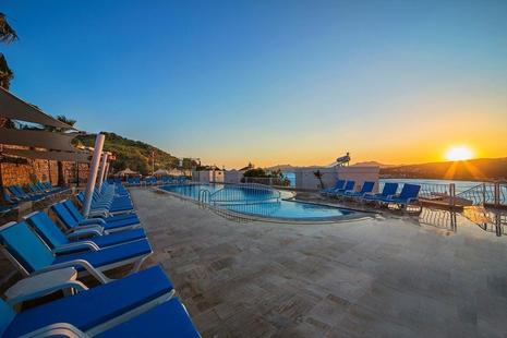 Riva Bodrum Resort (Adults Only 16+) (Ex. Art Bodrum Hotel & Club)
