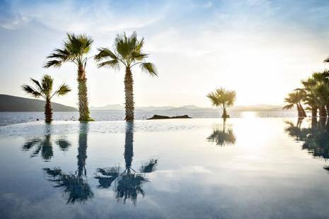 Tui Magic Life Bodrum (Ex. Ersan Exclusive Resort)