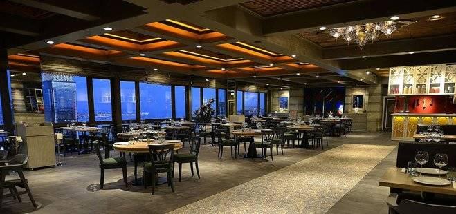 Hilton Istanbul Bosphorus Hotel