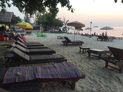 Chang Park Resort & Spa