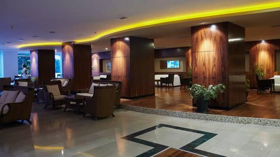 Bodrum Holiday Resort