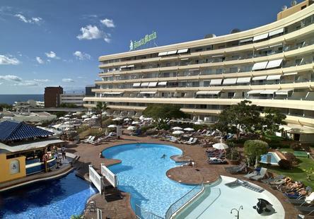 Hovima Santa Maria Hotel