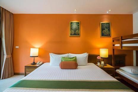 Ravindra Beach Resort & Spa