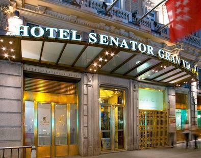 Senator Gran Via 21