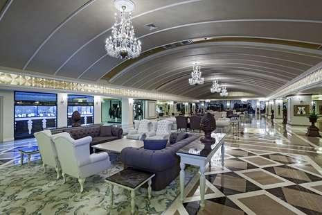 Club Hotel Phaselis Rose