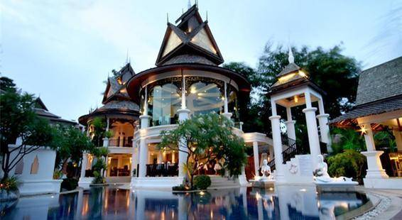 Dara Samui Beach Resort & Villa