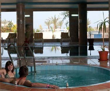 The Three Corners Pensee Beach Resort (Ex.Pensee Royal Garden Resort)
