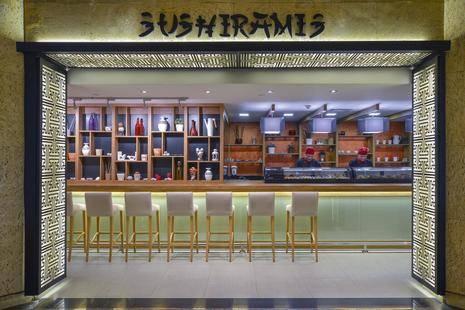 Semiramis Intercontinental