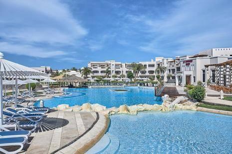 Jaz Casa Del Mar Resort (Ex. Grand Plaza Resort)