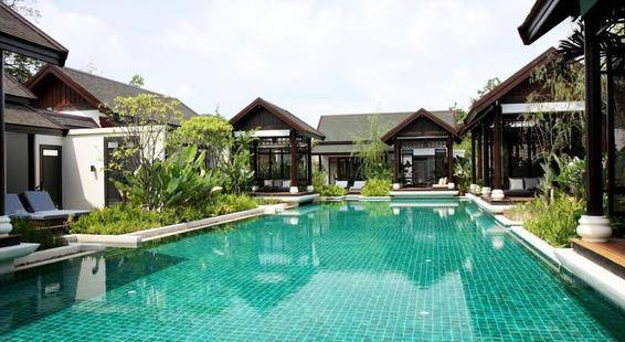 Anantara Lawana Resort & Spa