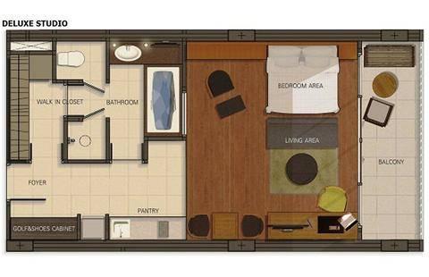 Woodlands Suites Serviced Resideces