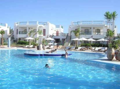 Resta Club Resort