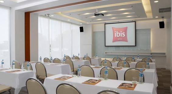Ibis Pattaya Hotel