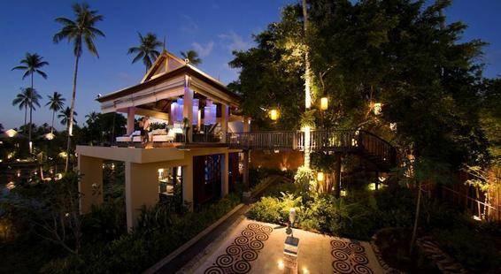 Anantara Phuket Villas