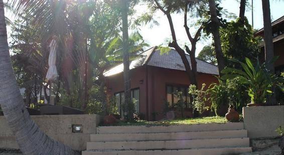 Saboey Resort & Villas