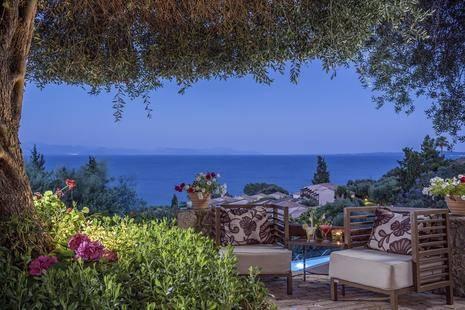 Aeolos Beach & Resort