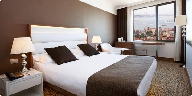 Richmond Istanbul Hotel