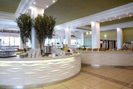 Sunshine Rhodes Hotel (Ex. Club Calimera Sunshine Rhodes)