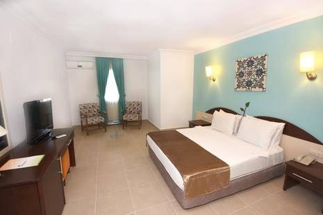 Yelken Mandalinci Spa & Wellness Hotel