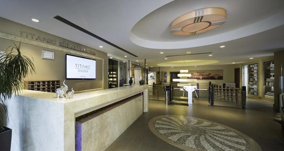 Titanic Port Hotel