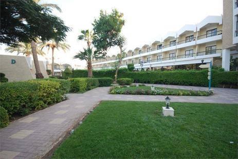 Regina Swiss Inn Resort ( Ex.Regina Aquapark Beach Resort)