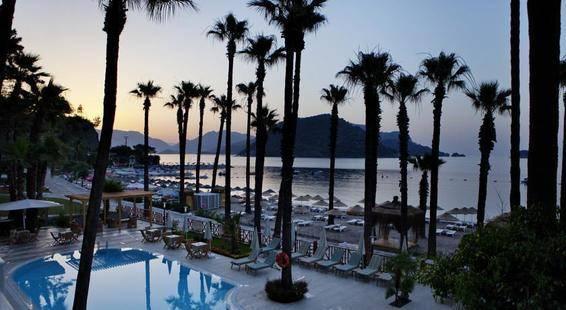 Quadas Hotel (Adults Only 16+) (Ex. Fantasia)