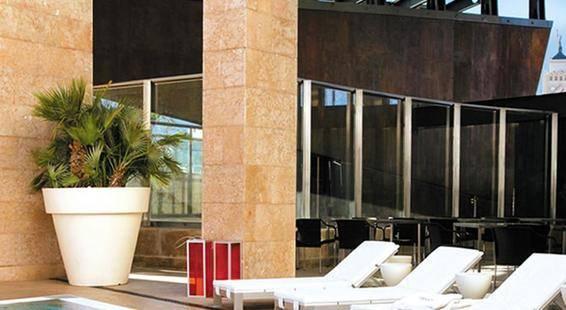Urban Hotel