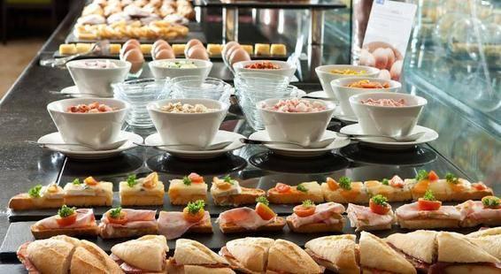 Nh Collection Barcelona Gran Hotel Calderon ( Ex.Nh Calderon )