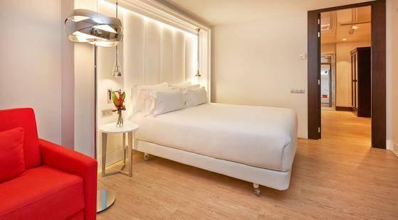Nh Collection Barcelona Gran Hotel Calderon