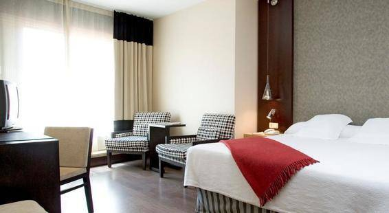 Nh Master Hotel