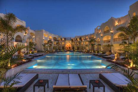 Le Royale Collection Luxury Resort